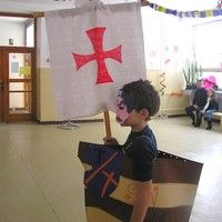 82c9b8bd1 Akú karnevalovú masku? | Tvorivo s deťmi | Vychovávame | Babetko ...