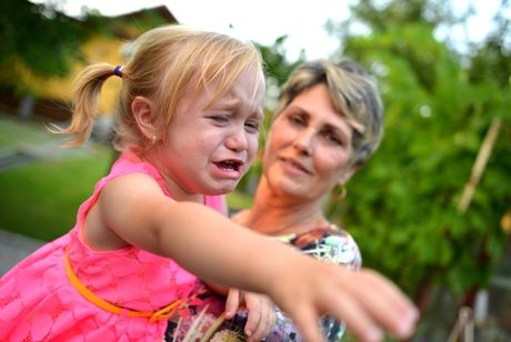 Máme doma vzdorovité dieťa   Vývin a správanie dieťaťa