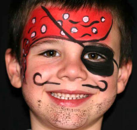 13 Inspiracii Maľujeme Detom Na Tvar Tvorivo S Detmi