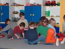 Dieťa so špeciálnymi potrebami v bežnej materskej škole