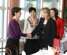 Poradkyne v dojčení o stretnutí s ministerkou