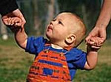Psychomotorický vývin detí