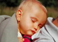 Poruchy spánku detí