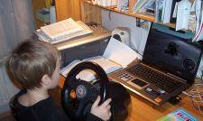 Deti a počítačové hry