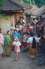 Veľa detí – veľa darov alebo Ako žijú ľudia v Indonézii