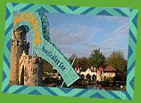Tip na výlet: Rozprávkový park v Rakúsku