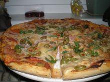 Upečte si super pizzu