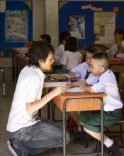 Rodina a škola vo vzájomnej spolupráci