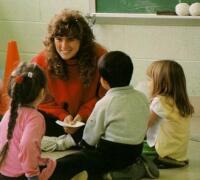 Vyučovací předmět ,,výchova
