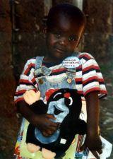 Adoptujte si africké dieťa