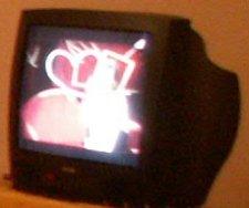 Rodina a televízia
