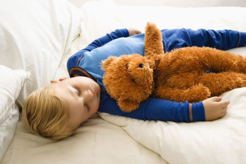 Spí dieťa dosť? Pozor, môže to mať vážne zdravotné následky