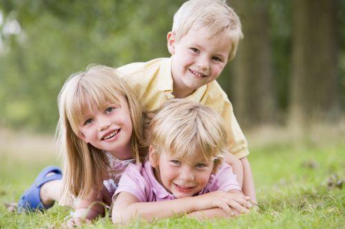 Kľúč k večnej mladosti? Veľa detí