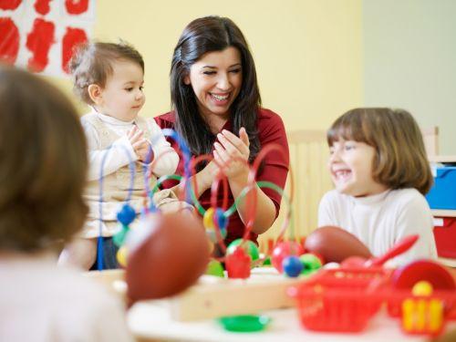6 rád pre zdarnú adaptáciu dieťaťa v škôlke