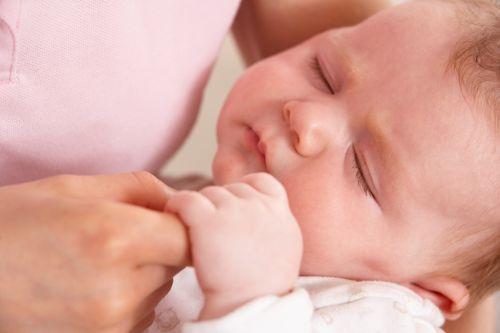 SOS – uplakanček  pôrodnici
