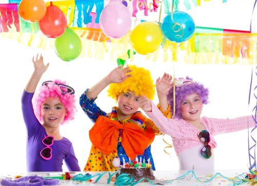 4 hudobno-pohybové hry aj na detskú narodeninovú party