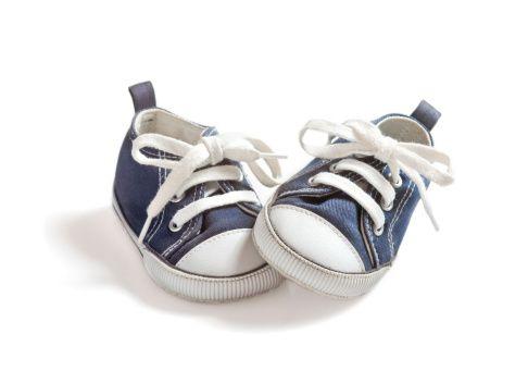 Pravidlá pri výbere detských topánok