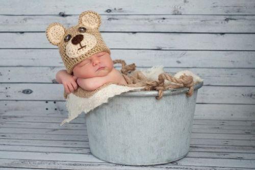 Aké oblečenie treba pre novorodeniatko?