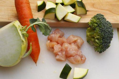 Zeleninovo-mäsový príkrm (3)