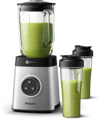 Súťaž o smoothie mixér Philips Avance Collection