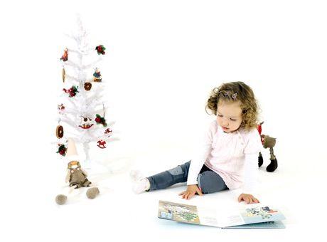 Vianoce – najkrajší čas na knihu
