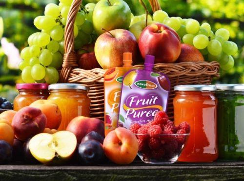 Rýchla a chutná ovocná desiata!