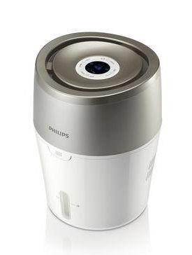 Súťaž o zvlhčovač vzduchu Philips