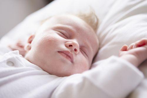 Prevencia SIDS