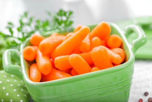 Ako uvariť prvú mrkvu (1)