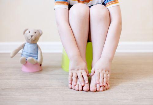 Ako naučiť dieťa na nočník za tri dni?