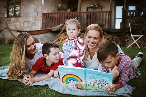 Nezaujíma vaše deti čítanie? Chyba možno nie je v nich, ale v samotných knihách