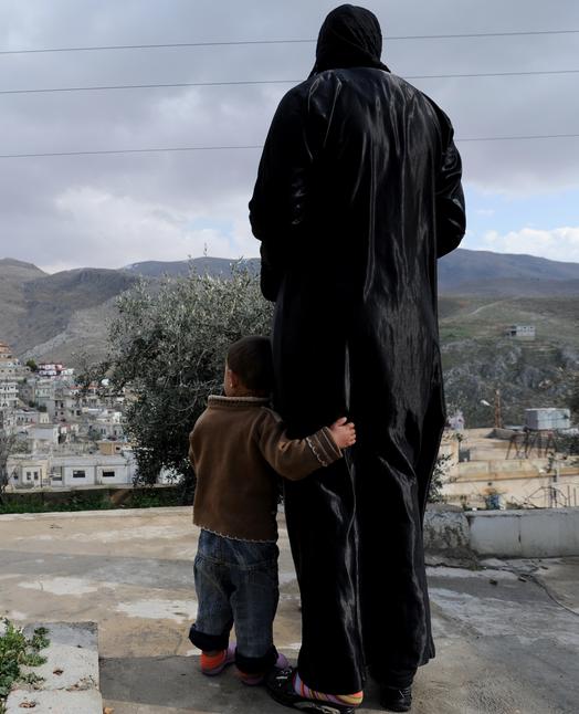 Viac ako 50-tisíc detských utečencov hľadá pomoc