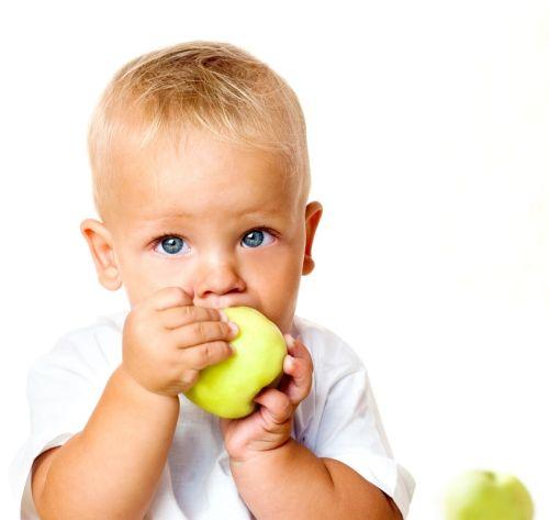 Ako predísť alergiám v rannom veku dieťatka?