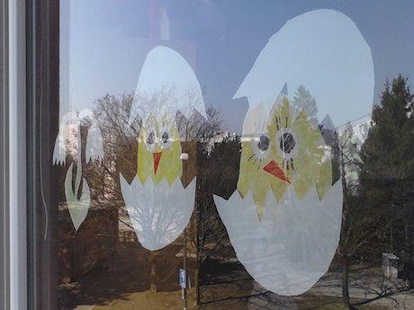 Naše jarné okno (11)