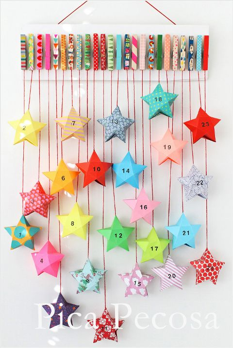 Čo si nájdu vaše deti v adventnom kalendári? 9 nápadov