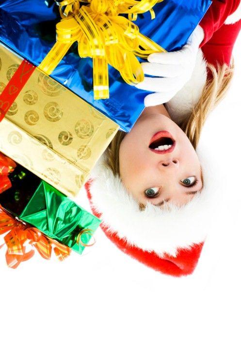Vianoce dole hlavou
