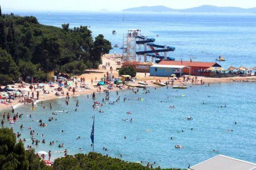 Biograd na Moru, Chorvátsko