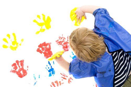 Aktivity na rozvoj grafomotorických zručností detí