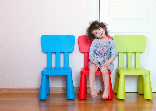 6 zábavných hier pre deti so stoličkami