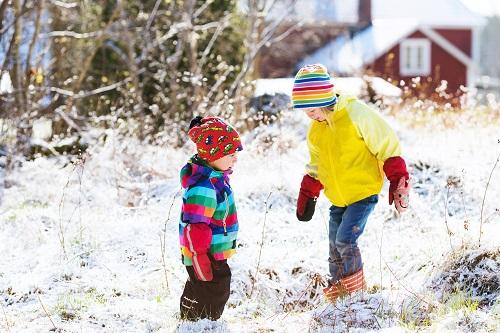 Prečo sú škandinávski rodičia iní ako ostatní?