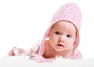 Vaše bábo má 10 týždňov
