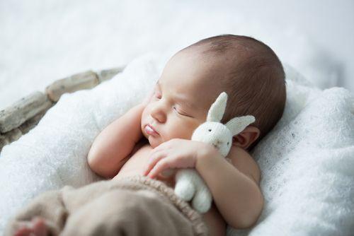 SIDS - keď dieťatko zomrie v spánku