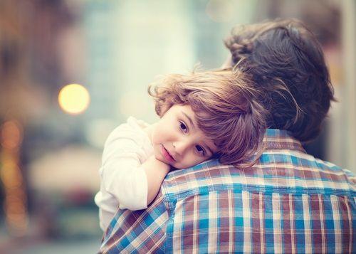 Rodičia i deti musia fungovať v rodine, v ktorej je normálne robiť chyby.