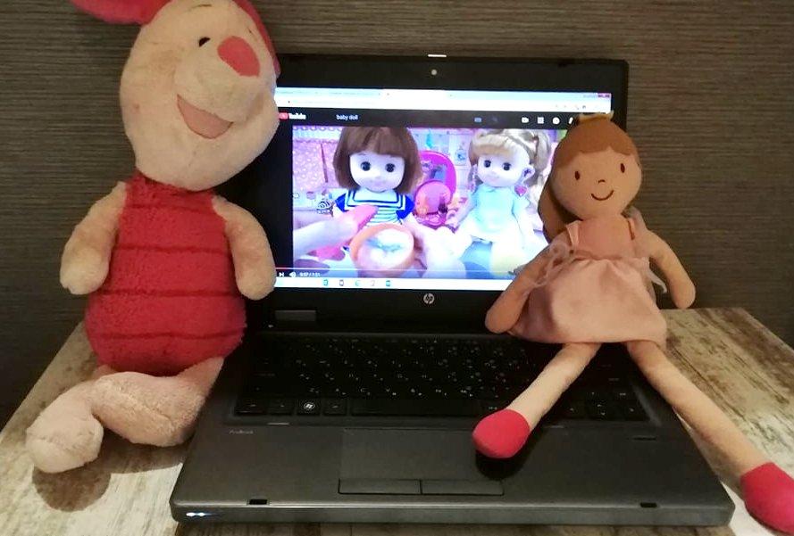 Ako som zistila, že moje deti pozerajú priveľa rozprávok