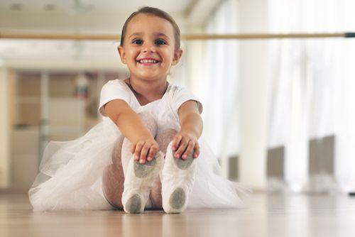 Dajte deti na balet!