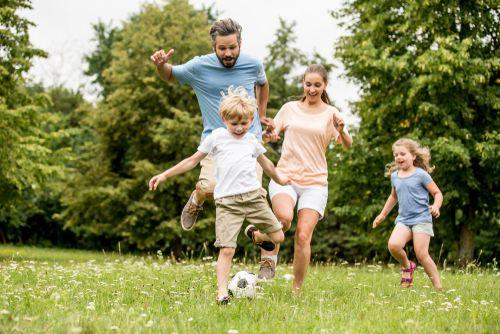 38 nápadov, ako zabaviť deti počas letných prázdnin