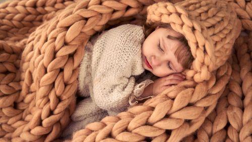 Prečo obliecť deti do merina, kvalitnej bavlny či kašmíru? Vyskúšajte materiály ideálne práve v zime
