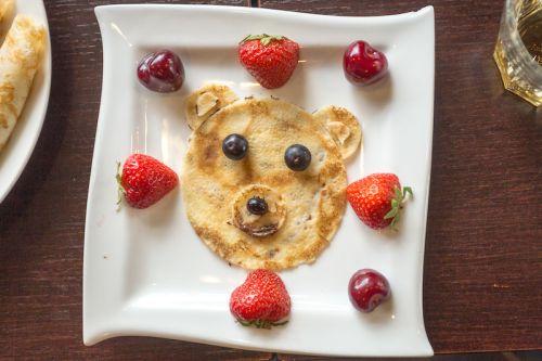 Zo zdravých potravín môže dieťa takmer všetko