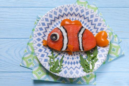Ako vybrať kvalitnú rybu pre deti