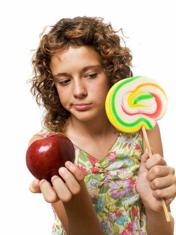 Zmení sa reklama potravín pre deti